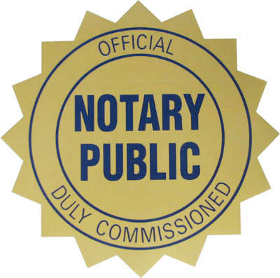 Brooks Mobile Notary 24/7 Annapolis, Glen Burnie, Severna